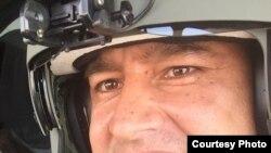عبدالرحمن رحمانی، جگرن لوای ۷۷ هوایی افغانستان