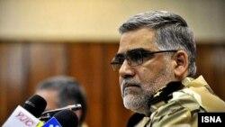 احمدرضا پوردستان،فرمانده نیروی زمینی ارتش
