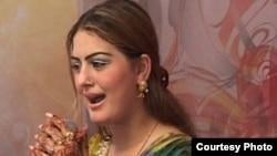Ghazala Javed had a loyal following among Pashto speakers around the world.