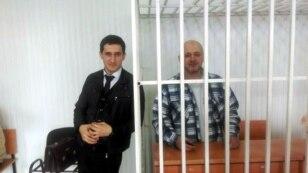 Нохчийчоь --Адвокатан Мусаев Шемалан девнехь, 20Оха2015