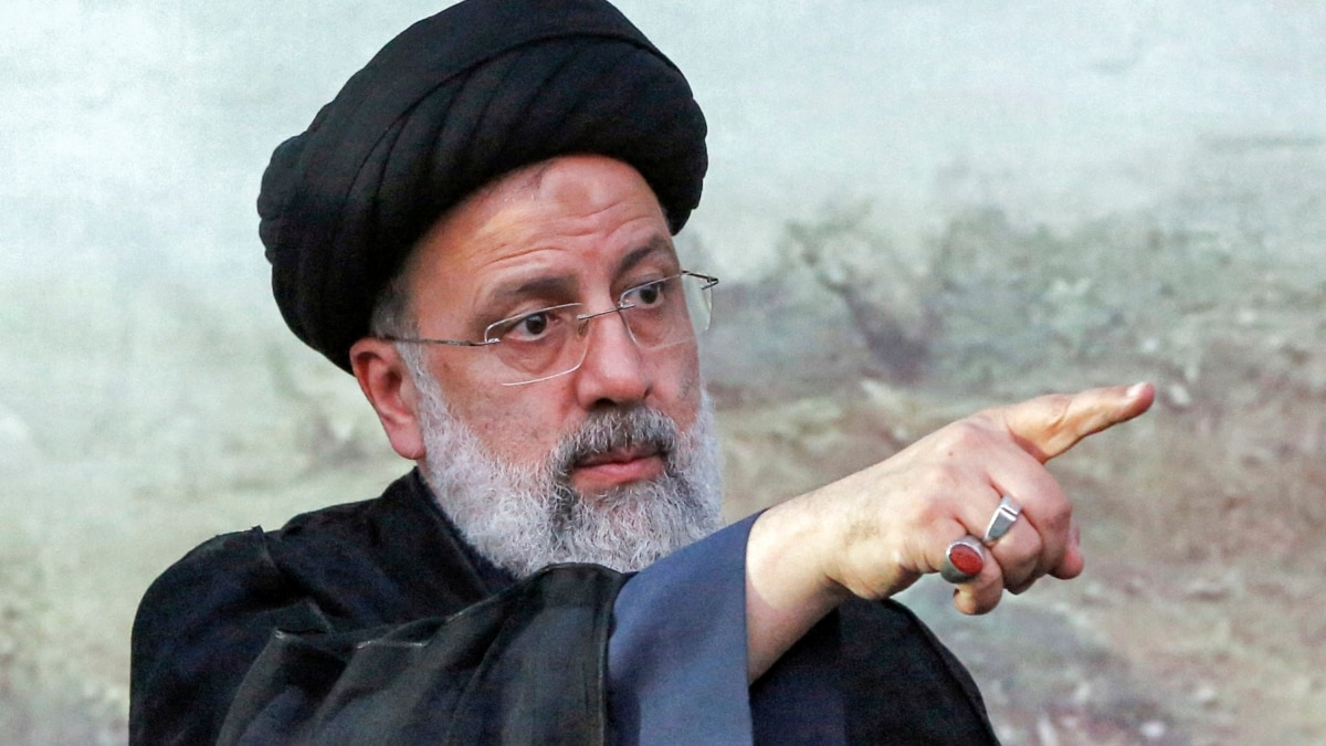 Ebrahim Raisi: The Judge Linked To The Mass Execution Of Political Prisoners Is The Favorite To Be Iran's Next President