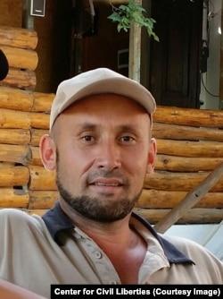 Zevri Abseitov