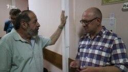 Петербургский депутат арестован на 10 суток