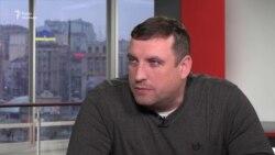 Колишній полонений Куліш про візит Савченко в ОРДЛО: «Якщо їхати, то їдь у Кремль»