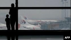 فرودگاه «کلیا» در کوالالامپور