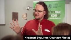 Гилад Цукерман