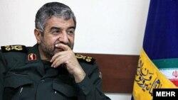 Мухаммад Али Жафари.