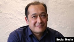 Мелис Мураталиев