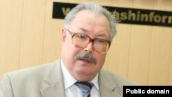 Марат Колшәрипов