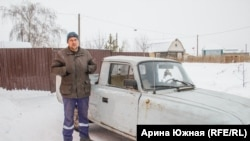 Сергей Фалькенберг