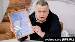 Аляксей Туровіч