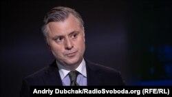 «Потрібно очікувати, що буде спротив», – заявив виконувач обов'язків міністра енергетики Юрій Вітренко