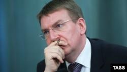 Едґар Рінкевичс