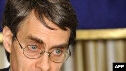 Кеннет Росс, исполнительный директор «Хьюман Райтс Вотч».