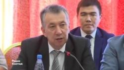 Ниязов: сунуш фракция лидерлеринен келген