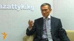 Оторбаев: Кабмин преодолеет дефицит бюджета