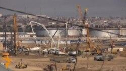 Yeni Olimpiya stadionu, yeni söküntülər?
