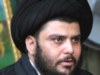 Will Muqtada al-Sadr bide his time, or unleash his forces?