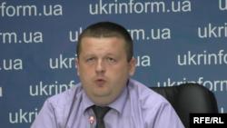 Роман Лихачов