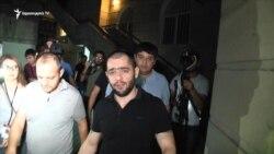 Սերժ Սարգսյանի եղբորորդուն մեղադրանք է առաջադրվել. Հայկ Սարգսյանը կալանավորված է