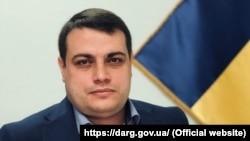 Олег Баздуганов