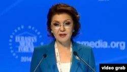 Парламент депутаты Дариға Назарбаева.