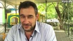 Фигурант «списка Поклонской» об участии в Майдане (видео)