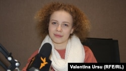 Nina Raluca Bucătaru