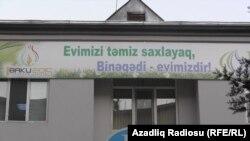 Binəqədi rayonu