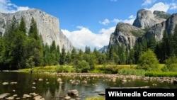 Йосемит дәүләт паркы