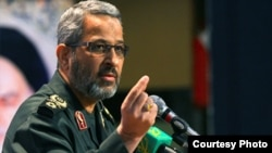 غلامحسین غیبپرور، رئیس سازمان بسیج