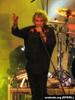 Дэн МакКафэрты, 2009