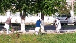 Prezident kakasyny sorap, çäreleri guramaçylykly geçirmegi tabşyrdy