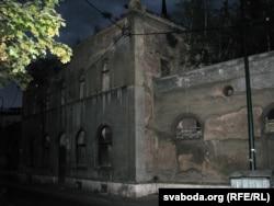 Рэшткі асманскай архітэктуры ў Сараеве