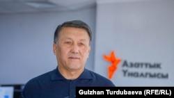 Туратбек Мадылбеков