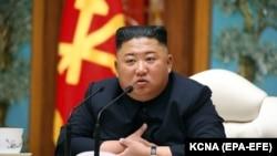 Востаннє північнокорейські ЗМІ повідомляли про місце перебування глави КНДР 11 квітня
