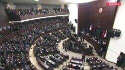 Erdogan: ABŞ Nümayəndələr palatasının qərarına cavab veriləcək