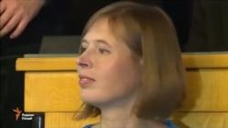 Зани 46-сола Президенти Эстония интихоб шуд.