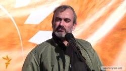 «Նոր Հայաստան»-ը դեկտեմբերի 6-ը «վճռական հանրահավաքի» օր է հայտարարում