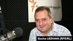 Тенгиз Пхаладзе