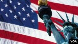 Flamuri amerikan