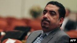 وزير البيئة العراقي قتيبه الجبوري