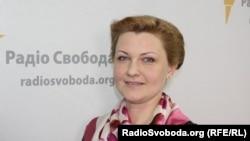 Оксана Продан (УДАР)