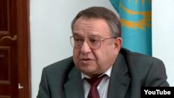 Юрист Александр Розенцвайг.