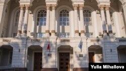 Procuratura Generala, Chișinău, iunie 2019