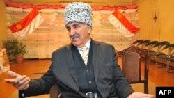 Азиз Тамоян