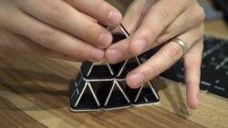 3D-s játék - a vakok is játszhatnak vele