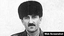 Мурдашев ВахIид