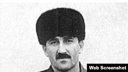 Мурдашев ВахIид, 1999 шо