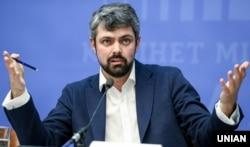 Антон Дробович, голова Українського інституту національної пам'яті